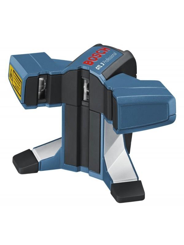 Laser za nivelisanje pločica GTL 3 Bosch